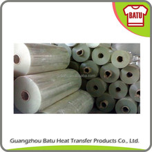 screen printing transfer paper for gelatin