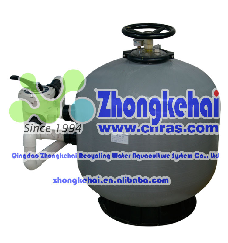 Direct factory price high quality swimming pool sand filter