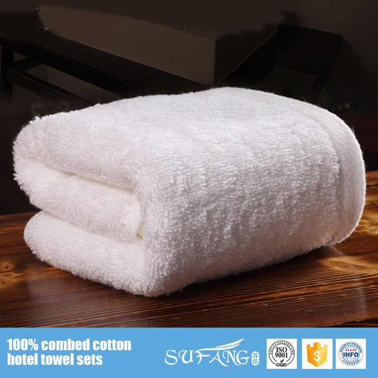 Customed Plain Hand Towel Terry Cloth Hotel Towels Face Towels Size