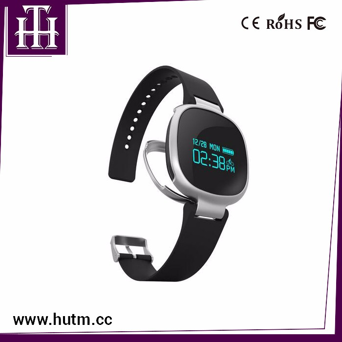Professional Factory Sports Sleep Tracking Android Watch Smart Phone Watch