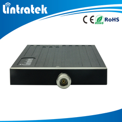 Lintratek 3g mobile signal booster 2100mhz wcdma 3g repeater gsm mobile boo 900 2100mhz
