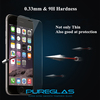 Cheapest Price screen protector for iPhone 6 6S , Easy install screen protector glass for iPhone