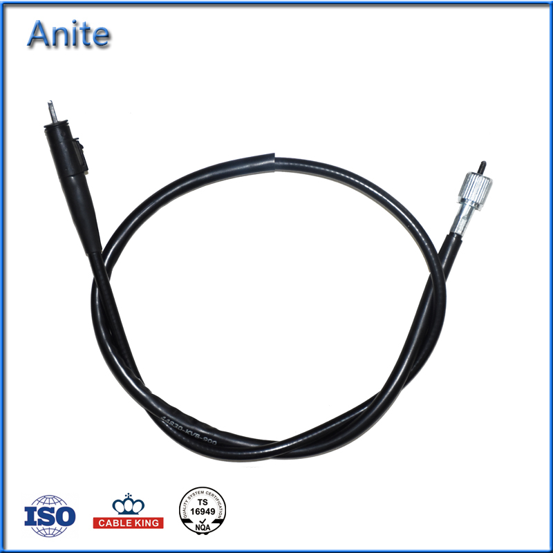 Cheap Wholesale Price Motorcycle Parts Speedometer Cable Control Cables For HONDA VARIO