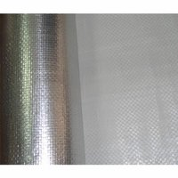 aluminium foil roof insulation