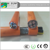 Best quality electrical CABLE from gold factory not trading company