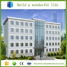 Superior quality light steel frame apartment building