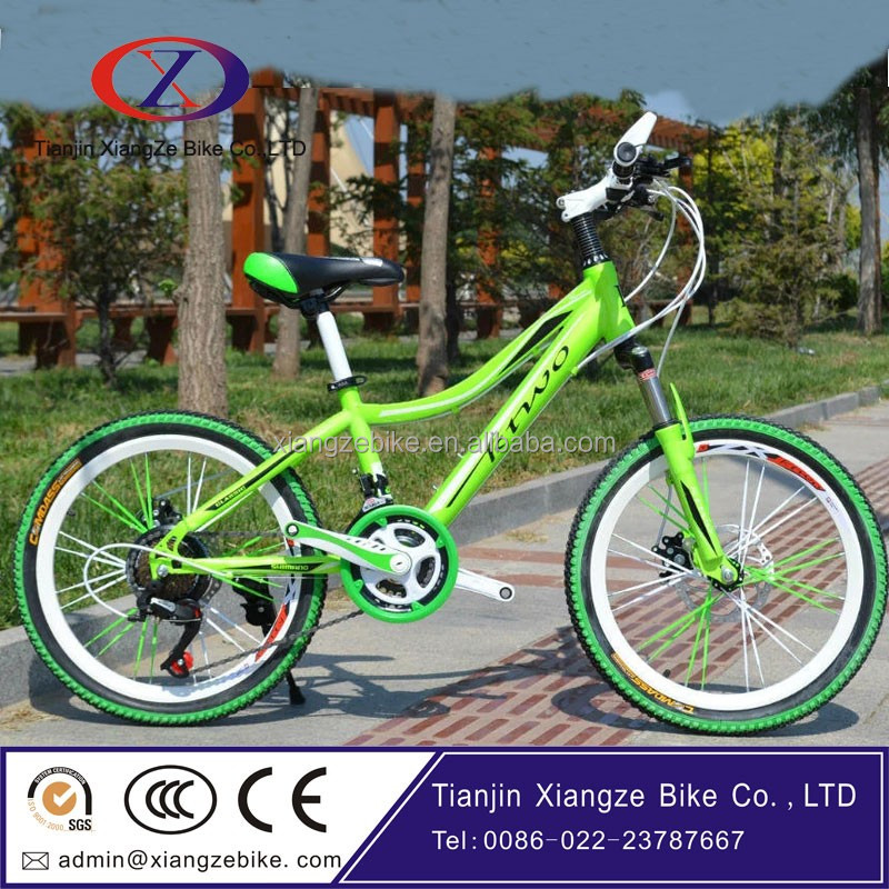 2016 Black Color Factory Price BMX bike