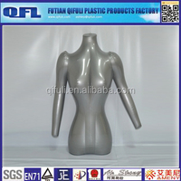 Inflatable Mannequins for Sale, Inflatable Female Torso with Arms