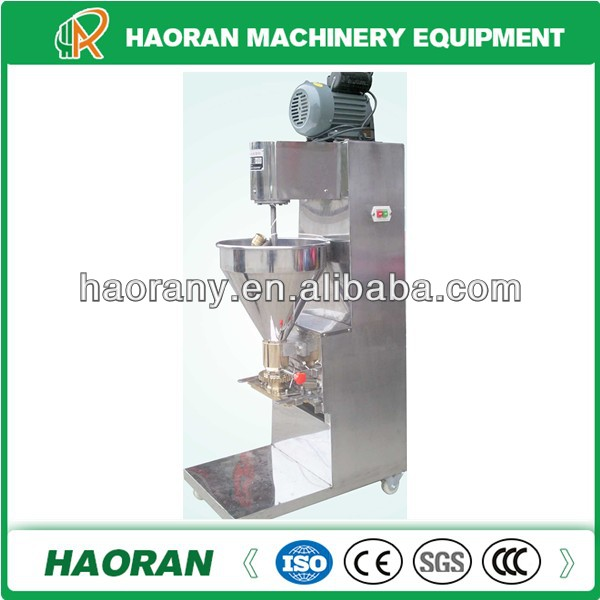 Automatic Meat Ball and Fish Ball Forming Machine