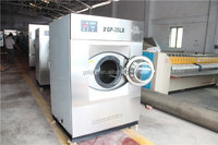 Semi automatic Industrial washing machine or hotel,laundry shop XGP-35L