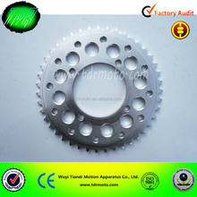 Motorcross parts accessories chain sprocket TDR-RS008