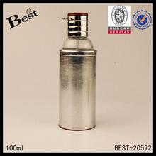 100ml grace aluminum overcoat perfume spray bottles for sale