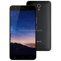 New!!! JIAYU S3 Advanced Mobile Phone 5.5 inch IPS MT6752 Octa-core 1.7Ghz 2GB/3GB RAM + 16GB ROM 13mp Android 4.4