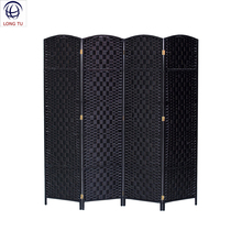 Living Room Partition Design Folding Doors Wooden Screen Malaysia Room Divider