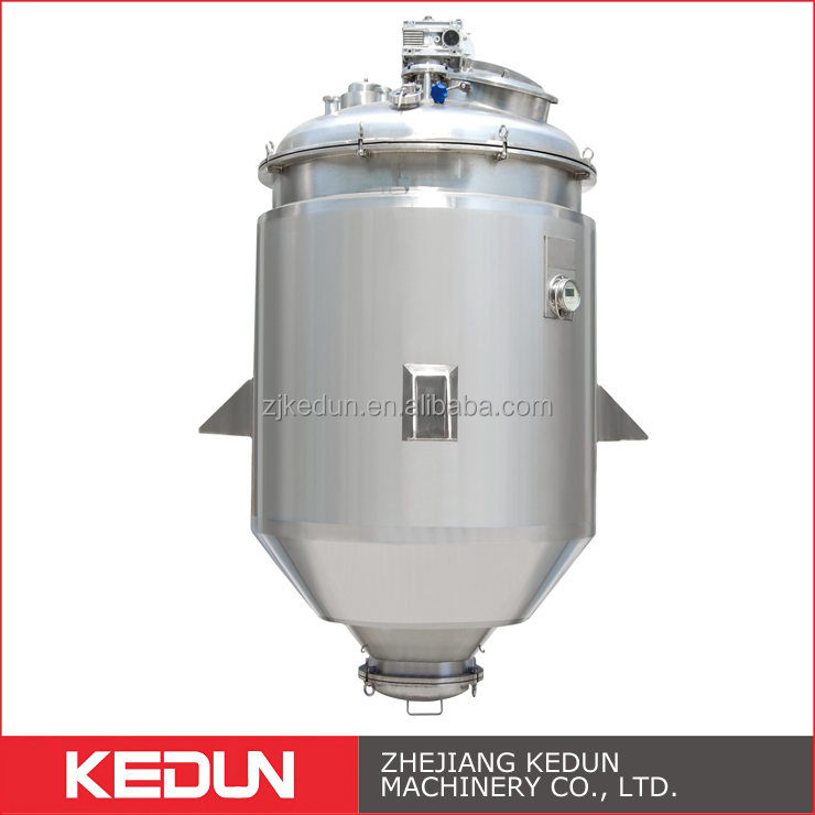 Extraction SUS304 SUS316L Industry Mixing Pressure Hot Water Storage Tank