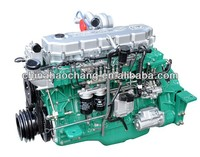 FAW CA6DL series diesel engine