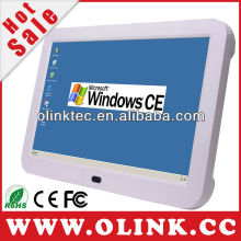 "Olink 7"", 10.2"" WinCE 6.0 in vehicle terminal with touch, RS232,WiFi, Bluetooth"