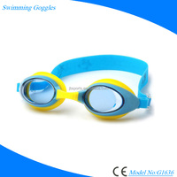 Kids Swim Goggles Swimming Glasses For
