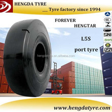 HENGDA Factory Supply High Quality 1800-25 OTR Tire for Port Machine