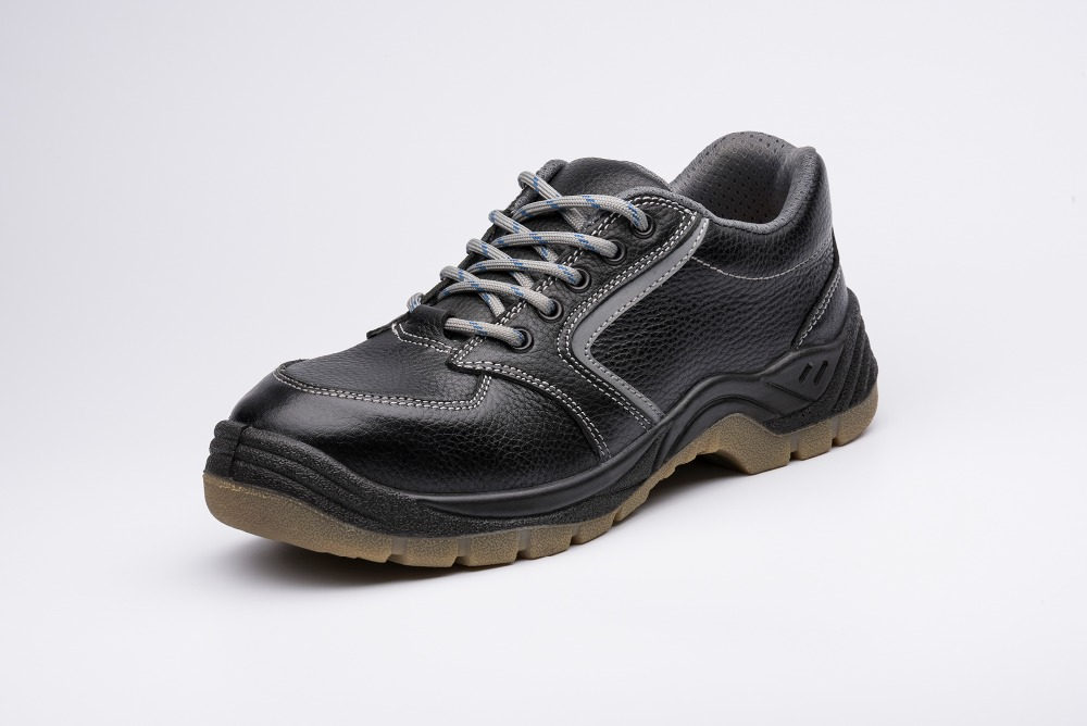 Genuine leather shoes upper basketball shoes and sports shoes
