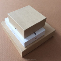 hardboard box,square style paper box,parts packaging carton