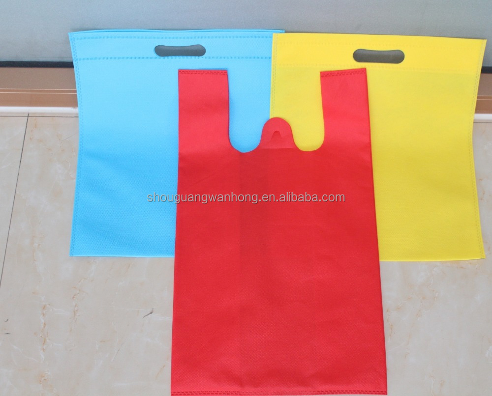 Eco Friendly Disposable Shoe Bag Nonwoven Dust Bags For Hot Sale Export Goods