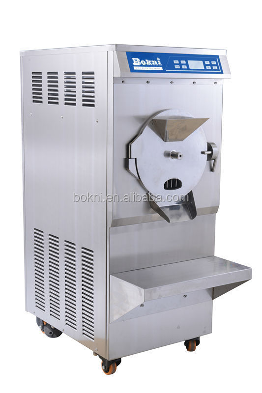 2016 hot sale high quality rent ice cream machine with CE approved with imported parts