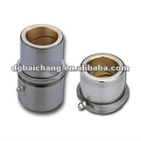 Solid Bronze Steel Bushing bronze bearing steel backed bushing