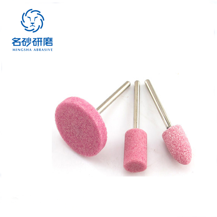 rotary grinding stone