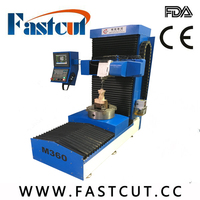 5 Axis CNC Router for mold industry wood cnc router /router cnc for foam, plastic aluminum, metal.glass,ceramic