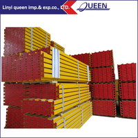used formwork for sale aluminum box beam second hand steel beams
