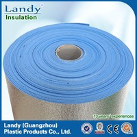 Easy and simple to handle fire retardant foam insulation board