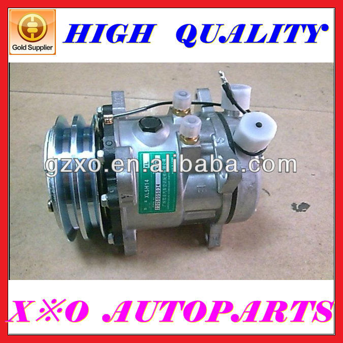 High Performance Car /Auto AC Air Compressor For SANDEN 507 OEM 1K0820803F