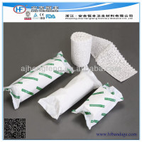 OEM design quickly dry medical orthopedic POP bandage/plaster of paris bandage 3m