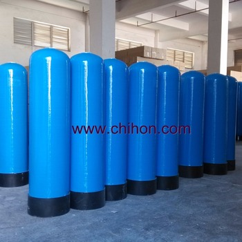 1354 frp tank for water filters