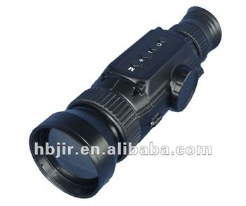 Monocular Thermal imager night vision gun scope