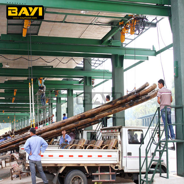 Electric Chain Hoist, Harga Hoist Crane 5 Ton Electric Hoist With Remote Control