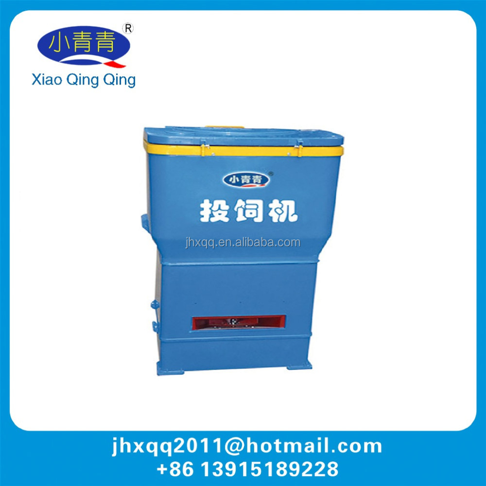 Factory price Automatic fish food feeder