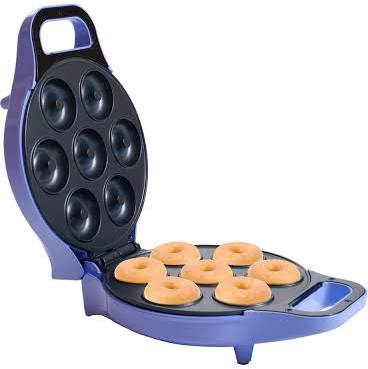 Chef Buddy Mini Donut Maker (Donut Maker) 82-SW228