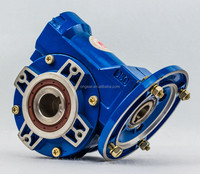 Mvf (FCPDK) Worm Gear Speed Reducer Manufacturer and Exporter Best Quality in China