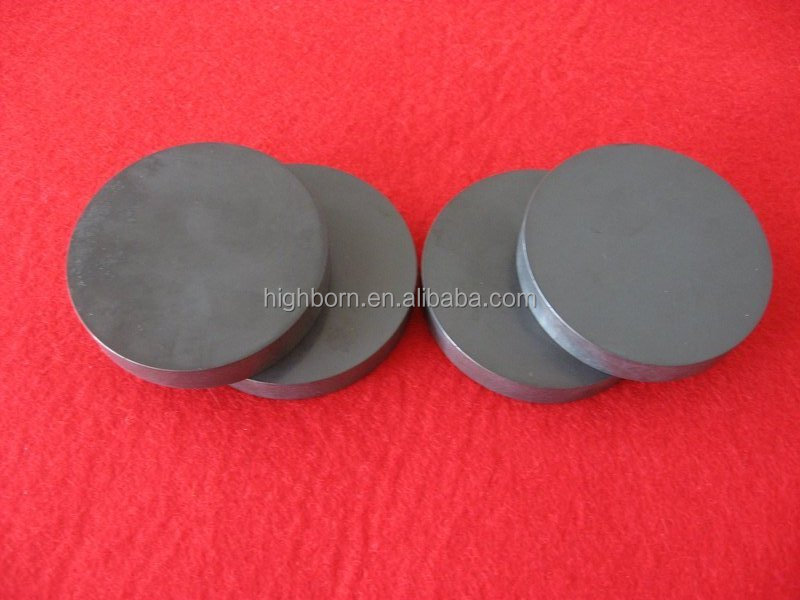 Silicon Nitride si3n4 Ceramic plate/Round Disc