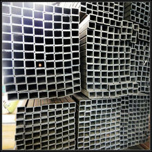mechanical properties st52 steel tube/square hollow steel tube