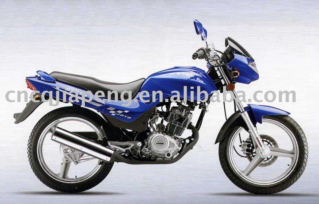 JP125-35(550) 125CC china motorbike