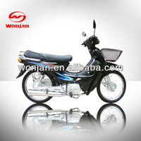 Natural mini gas motorcycles for sale (WJ110-6)