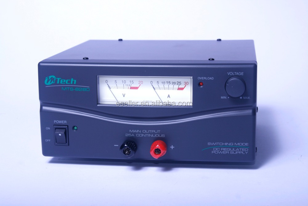 M-Tech MTS-8280 Switching Power Supply