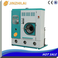Jinzhilai Fully Automatic Fully Closed PCE Cloth Dry Cleaner for Bedsheet Table cloth Fabric Window Cloth Jeans