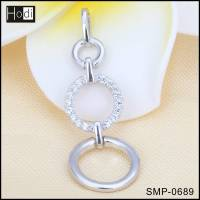 Best Brand 925 Sterling Silver Jewelry Necklace Pendants