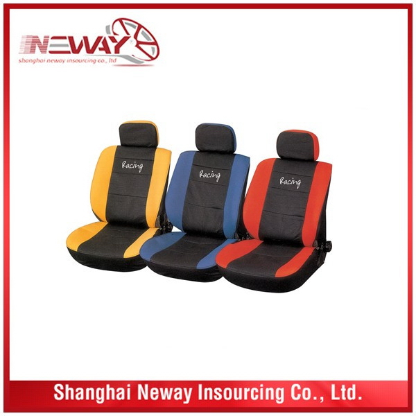 New style good quality child car seat safety belt cover