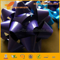 2014 China Supplier led ribbon light/art paper bag with ribbon handles/leopard print grosgrain ribbon