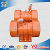 High quality 1000rpm 13kw electric synchronous vibrating motor
